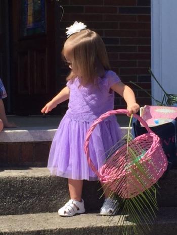 Easterchild